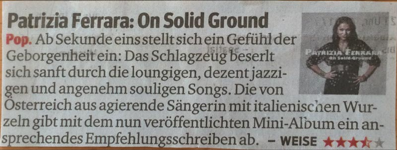 Kurier-Review